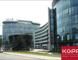 Morizon WP ogłoszenia | Biuro do wynajęcia, Warszawa Mokotów, 841 m² | 6913