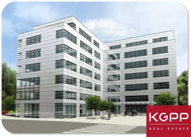 Morizon WP ogłoszenia   Biuro do wynajęcia, Warszawa Służewiec, 497 m²   9362