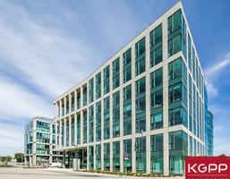 Morizon WP ogłoszenia | Biuro do wynajęcia, Warszawa Służewiec, 127 m² | 5462