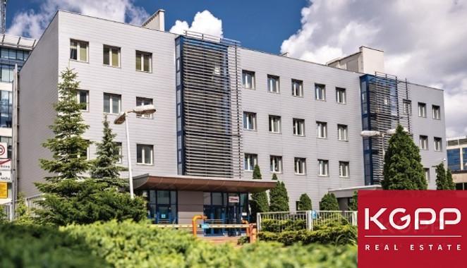 Morizon WP ogłoszenia | Biuro do wynajęcia, Warszawa Służewiec, 317 m² | 8533