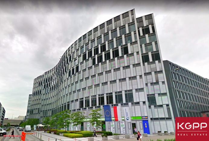 Biuro do wynajęcia, Warszawa Mokotów, 211 m²   Morizon.pl   0860