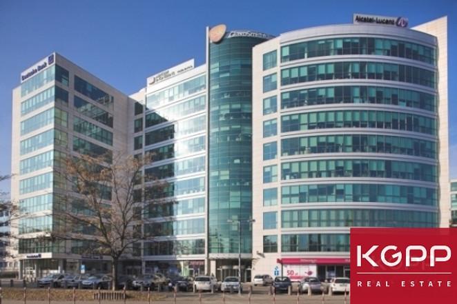 Morizon WP ogłoszenia | Biuro do wynajęcia, Warszawa Służewiec, 537 m² | 6460