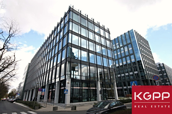 Morizon WP ogłoszenia   Biuro do wynajęcia, Warszawa Mokotów, 265 m²   9041