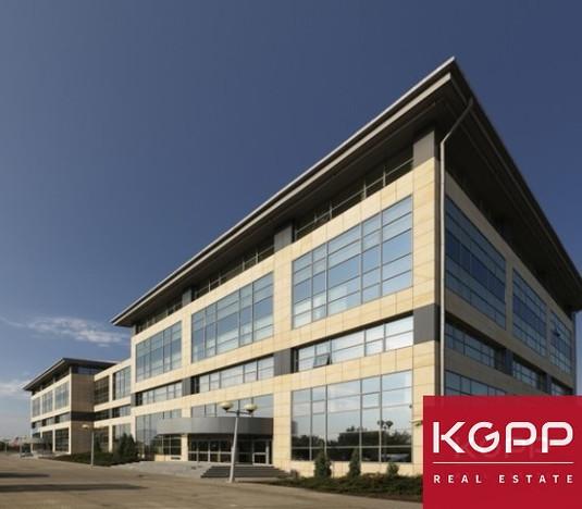 Morizon WP ogłoszenia | Biuro do wynajęcia, Warszawa Służewiec, 134 m² | 7101