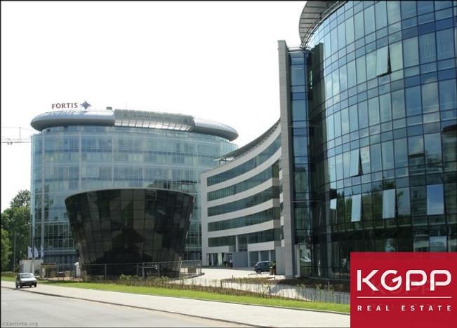 Morizon WP ogłoszenia | Biuro do wynajęcia, Warszawa Mokotów, 871 m² | 0672