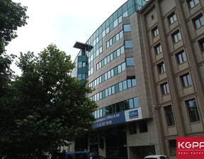 Biuro do wynajęcia, Warszawa Śródmieście Południowe, 478 m²