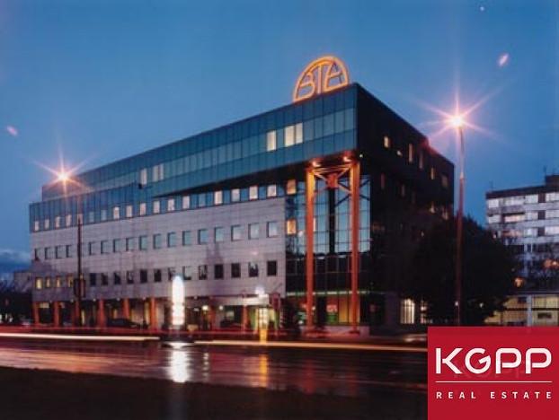 Biuro do wynajęcia, Warszawa Służewiec, 294 m²   Morizon.pl   5077