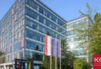 Morizon WP ogłoszenia | Biuro do wynajęcia, Warszawa Służewiec, 801 m² | 6330