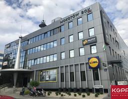 Morizon WP ogłoszenia | Biuro do wynajęcia, Warszawa Służewiec, 592 m² | 0463