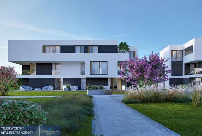 Morizon WP ogłoszenia | Mieszkanie na sprzedaż, Kraków Półwsie Zwierzynieckie, 121 m² | 6790