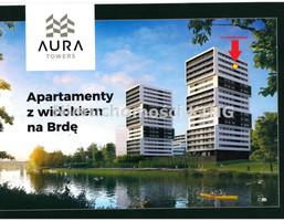 Morizon WP ogłoszenia   Mieszkanie na sprzedaż, Bydgoszcz Bartodzieje-Skrzetusko-Bielawki, 33 m²   5773