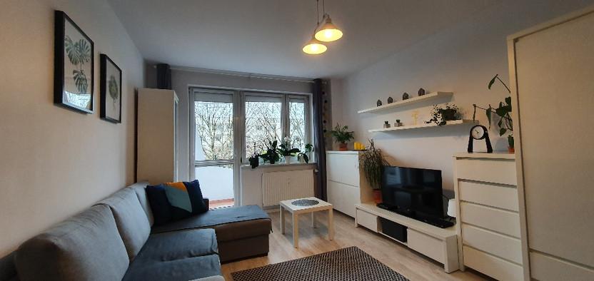 Mieszkanie na sprzedaż, Poznań Rataje, 46 m²   Morizon.pl   3532