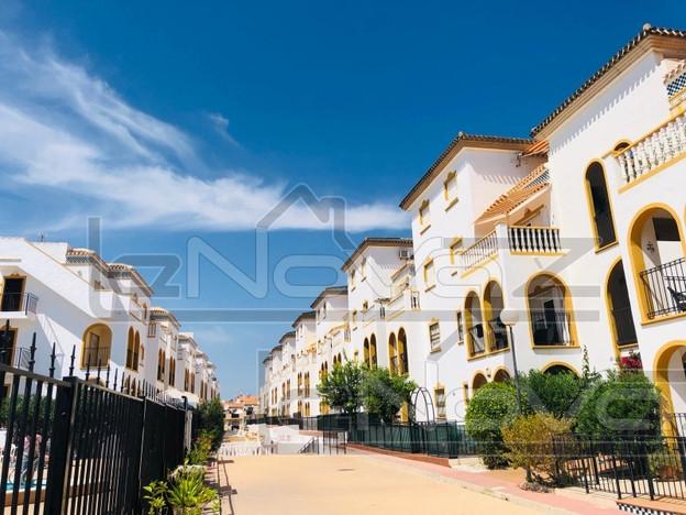 Mieszkanie na sprzedaż, Hiszpania Alicante, 65 m² | Morizon.pl | 1223