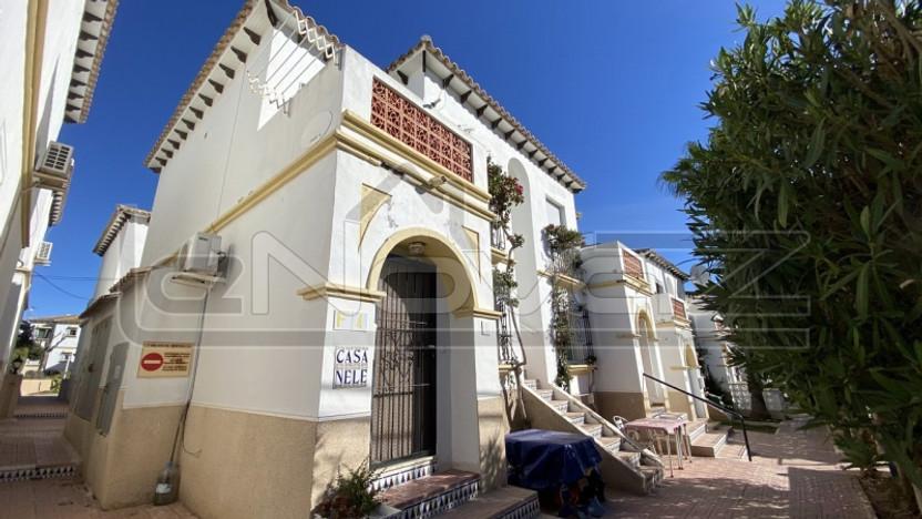 Kawalerka na sprzedaż, Hiszpania Walencja Alicante Orihuela, 38 m²   Morizon.pl   6157