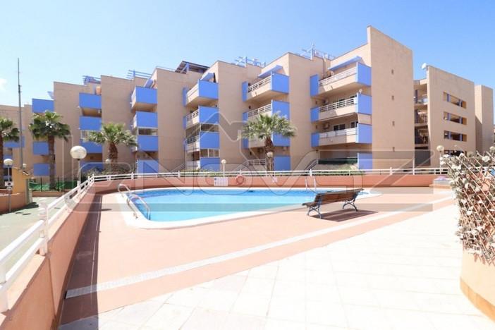Mieszkanie na sprzedaż, Hiszpania Walencja Alicante Orihuela, 74 m²   Morizon.pl   6190