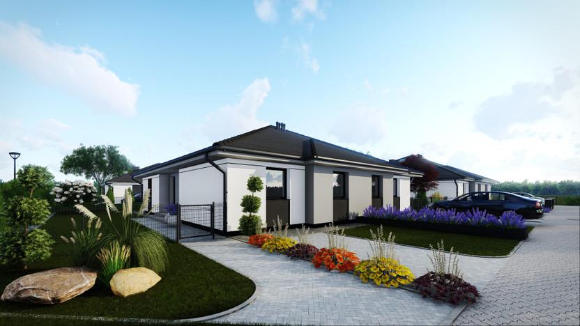 Dom na sprzedaż, Wilkowice, 77 m² | Morizon.pl | 4072