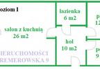Mieszkanie na sprzedaż, Kraków Os. Kliny Zacisze, 97 m² | Morizon.pl | 4893 nr16