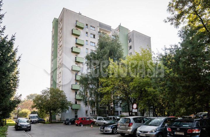 Mieszkanie do wynajęcia, Kraków Os. Podwawelskie, 59 m²   Morizon.pl   3654