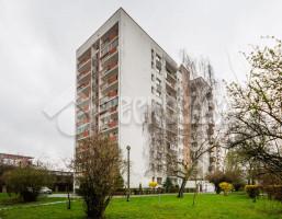 Morizon WP ogłoszenia | Mieszkanie na sprzedaż, Kraków Os. Podwawelskie, 40 m² | 0471