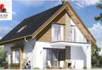 Morizon WP ogłoszenia | Dom na sprzedaż, Łososkowice Łososkowice, 121 m² | 3599