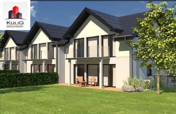 Dom na sprzedaż, Kraków Nowa Huta, 155 m² | Morizon.pl | 7487