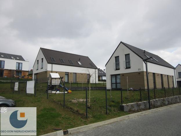 Morizon WP ogłoszenia   Dom na sprzedaż, Libertów Spotowców, 131 m²   4462