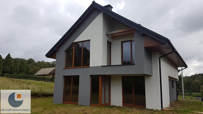 Dom na sprzedaż, Mogilany, 220 m² | Morizon.pl | 7527