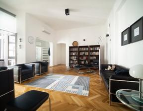 Mieszkanie na sprzedaż, Warszawa Śródmieście, 81 m²