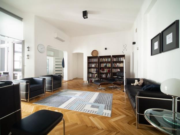 Mieszkanie na sprzedaż, Warszawa Śródmieście, 81 m² | Morizon.pl | 0674