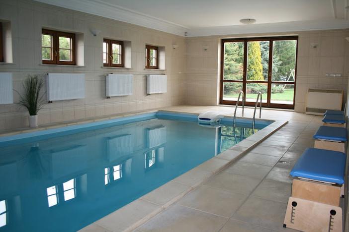 Dom na sprzedaż, Warszawa Powsin, 638 m²   Morizon.pl   7597