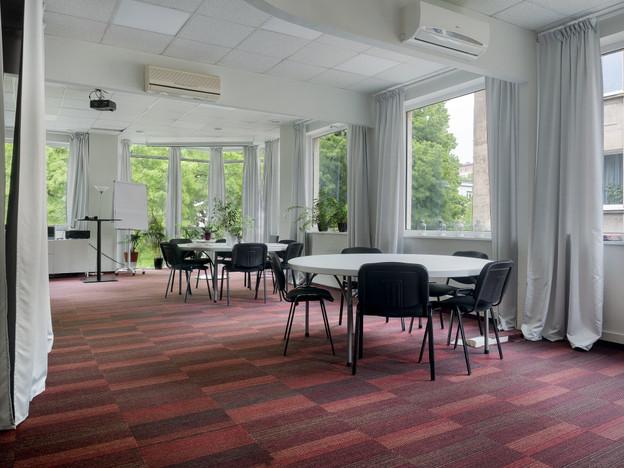 Lokal usługowy do wynajęcia, Warszawa Saska Kępa, 268 m² | Morizon.pl | 4763