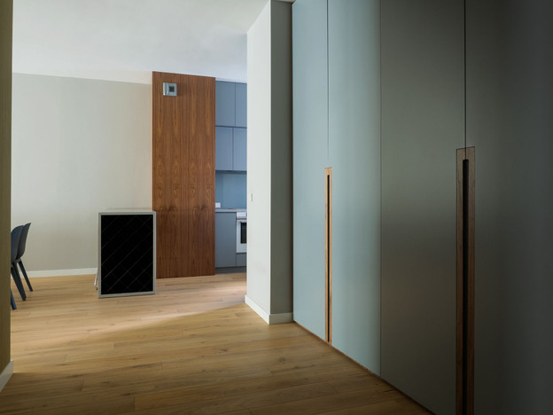 Morizon WP ogłoszenia | Mieszkanie na sprzedaż, Warszawa Stary Mokotów, 79 m² | 9372