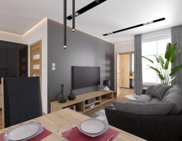 Morizon WP ogłoszenia | Mieszkanie w inwestycji House Pack, Katowice, 38 m² | 5768