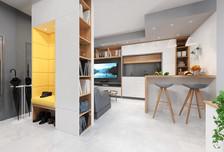 Mieszkanie w inwestycji House Pack, Katowice, 39 m²