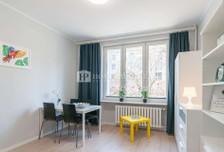 Mieszkanie na sprzedaż, Warszawa Mokotów, 36 m²
