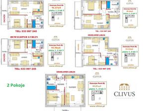 Mieszkanie na sprzedaż, Lublin Dziesiąta, 41 m²