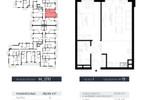 Morizon WP ogłoszenia | Mieszkanie na sprzedaż, Lublin Bronowice, 47 m² | 1411