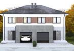 Morizon WP ogłoszenia | Dom na sprzedaż, Promnice Leśna, 111 m² | 9439