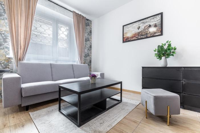 Kawalerka na sprzedaż, Poznań Grunwald, 25 m² | Morizon.pl | 5382