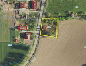 Działka na sprzedaż, Strzelce Krzyżanna, 1450 m²