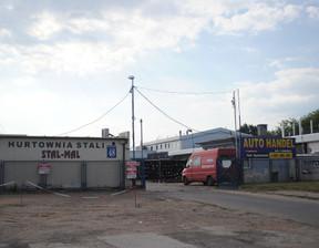 Handlowo-usługowy na sprzedaż, Olsztyn Śródmieście, 2856 m²