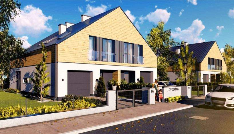 Dom na sprzedaż, Sady, 136 m² | Morizon.pl | 3231