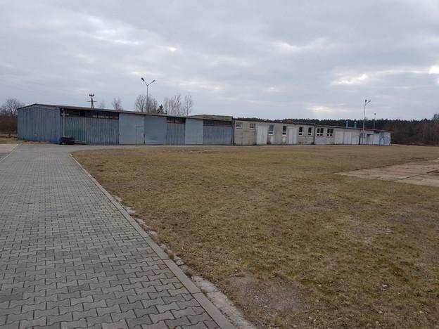 Magazyn, hala do wynajęcia, Września, 1000 m² | Morizon.pl | 7972