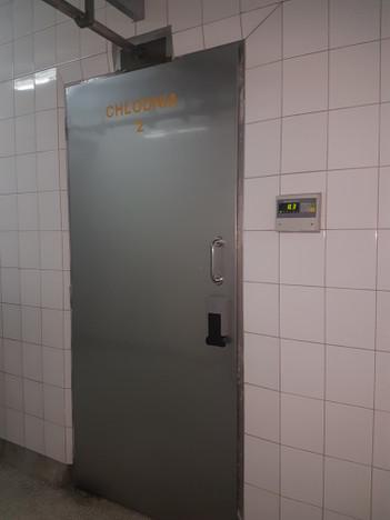Fabryka, zakład na sprzedaż, Świebodzin, 1597 m² | Morizon.pl | 6126