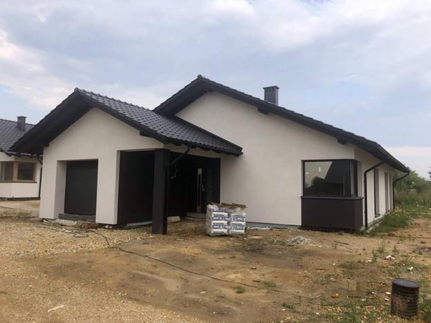 Morizon WP ogłoszenia   Dom na sprzedaż, Tarnowskie Góry, 145 m²   6158