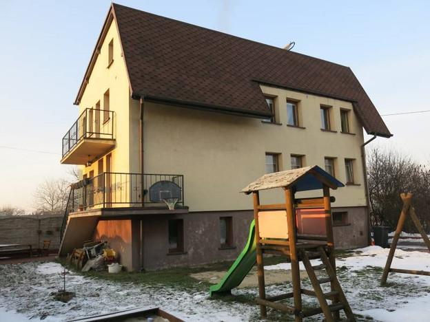 Morizon WP ogłoszenia   Dom na sprzedaż, Repty Śląskie, 226 m²   7420