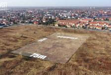 Działka na sprzedaż, Wrocław Złotniki, 9609 m²