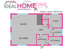 Dom na sprzedaż, Boguchwała, 121 m² | Morizon.pl | 9792 nr8