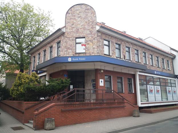 Biurowiec na sprzedaż, Myślibórz Niedziałkowskiego, 1172 m²   Morizon.pl   4948