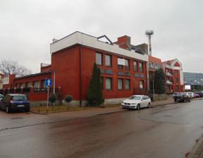 Lokal użytkowy na sprzedaż, Kwidzyn ul. Piłsudskiego Józefa, 2361 m²
